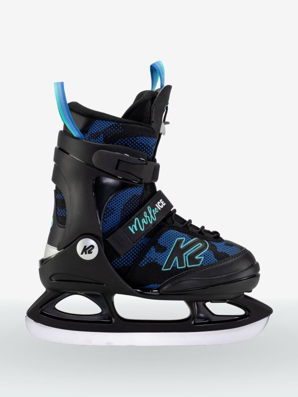 K2 MARLEE ICE camo blue