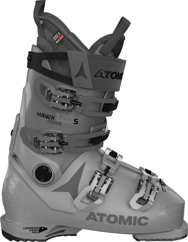 Atomic Hawx Prime 120 S dark grey/anthracite