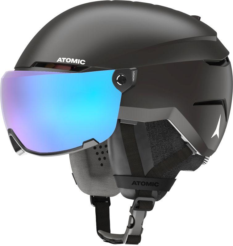 Atomic Savor Visor stereo black