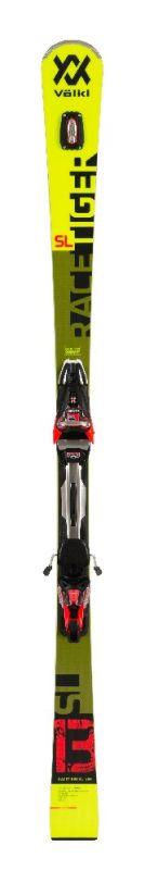 Völkl Racetiger SL + RMotion 12 GW