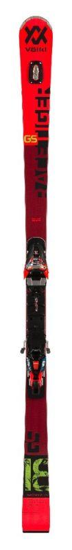 Völkl Racetiger GS + RMotion 12 GW