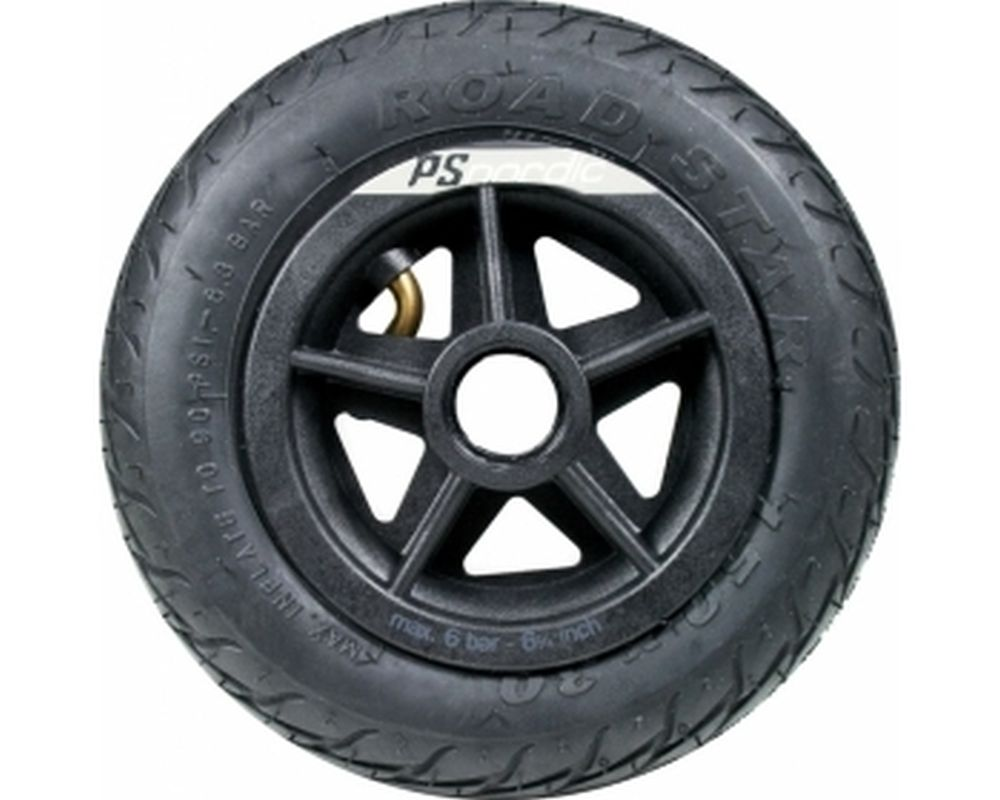 Powerslide Air Tire Kenda left