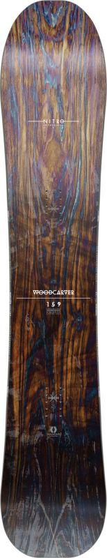 Nitro Woodcarver