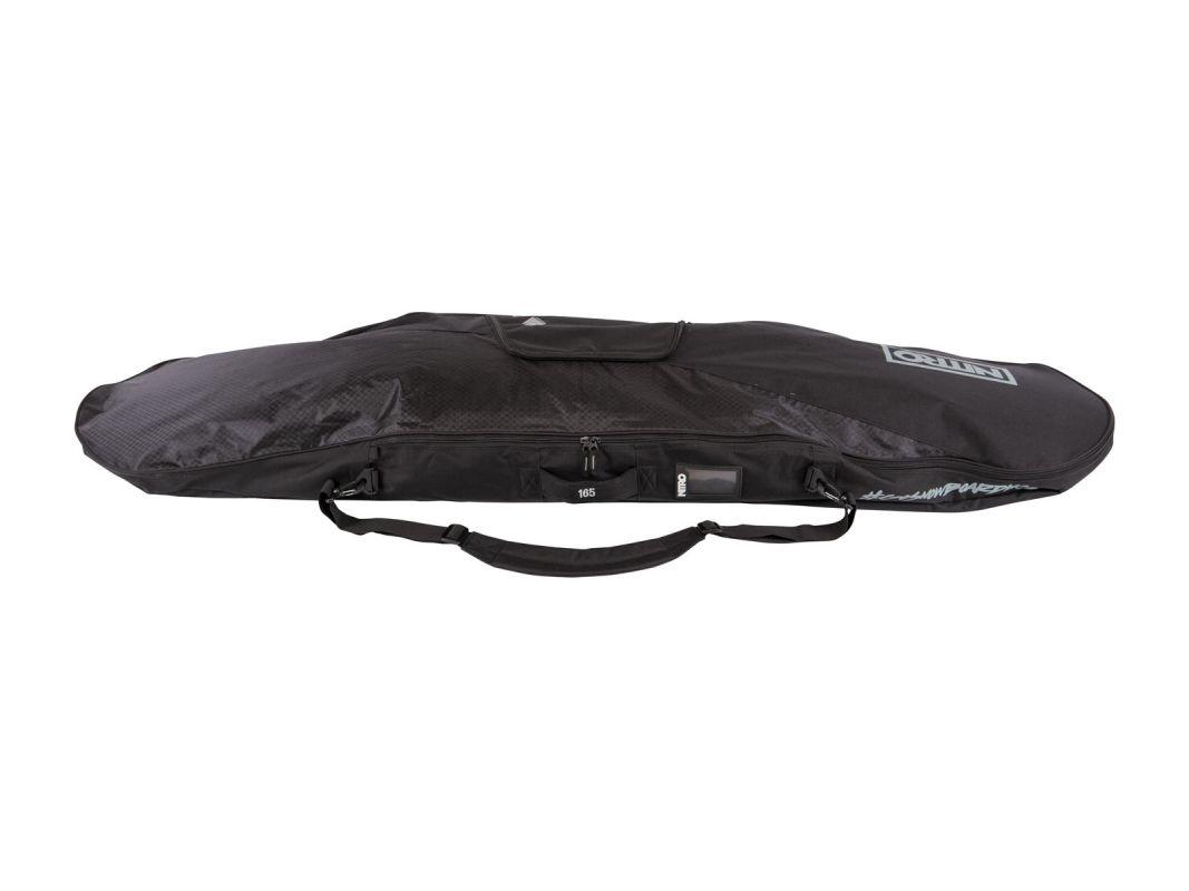 Nitro Sub Board Bag 165 Diamand Black