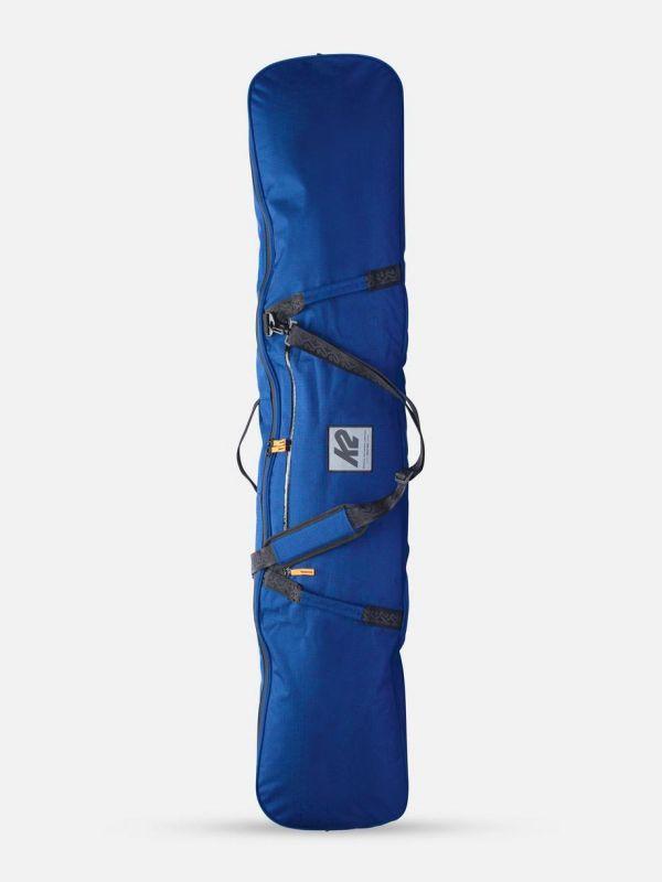 K2 Snowboard Sleeve blue