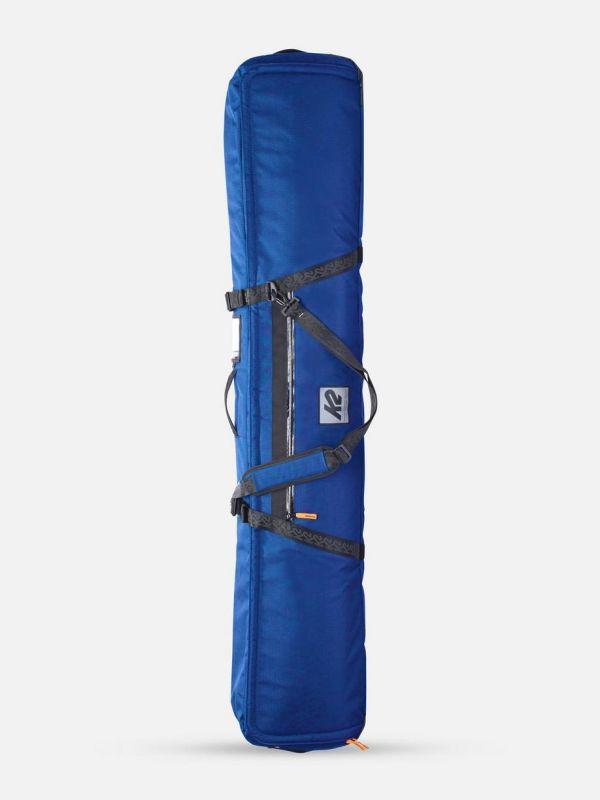 K2 Padded Snowboard Bag blue