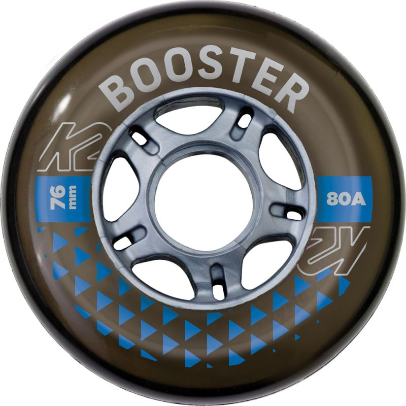 K2 Booster 76mm 80A 8St