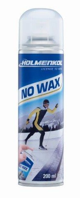 Holmenkol NoWax-Anti Ice & Glider Spray