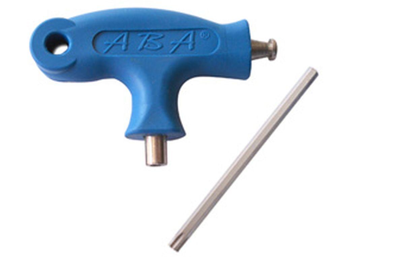 Aba Skate Werkzeug Torx/Inbus Wechselklinge