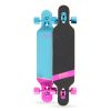 Brunotti Bob Longboard purple