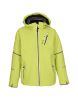 Killtec Lias Jr. Kinderjacke lime
