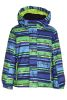 Killtec Stripy Mini Jr. Jacke royal