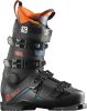 Salomon S/MAX 120 black/orange