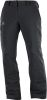 Salomon Icemania Pant W Black