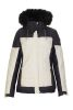 Killtec Embla Jacke off-white/denim