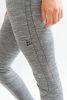 Craft Fuseknit Comfort Pants W dk grey melange