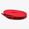 Bont Laces red