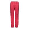 CMP Skihose Clima Protect W Red