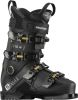 Salomon S/MAX 110 W black-gold