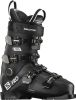 Salomon S/PRO 100 black-belluga-red