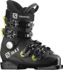 Salomon S/Max 60T L black-acid green