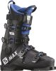 Salomon S/MAX 130 black-race blue