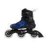 Rollerblade Macroblade 100 3WD W violett blau