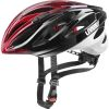 Uvex Boss Race black red