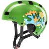 Uvex Kid 3 green