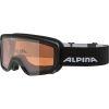 Alpina Scarabeo black QH