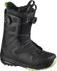 Salomon Dialogue Focus Boa M bk/bk/bu