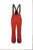Killtec Tirano M Ski Pant orange