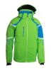 Phenix Stream Jacket yellow green