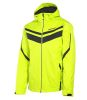 Ziener Tadmor Jacket man lime